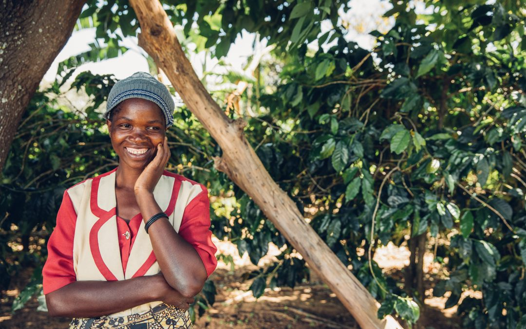 Closing The Gap: Putting a Focus on Gender and Climate Change in Coffee Production