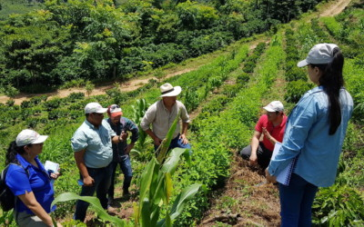 coffee&climate phase III: No more talking – let's act!