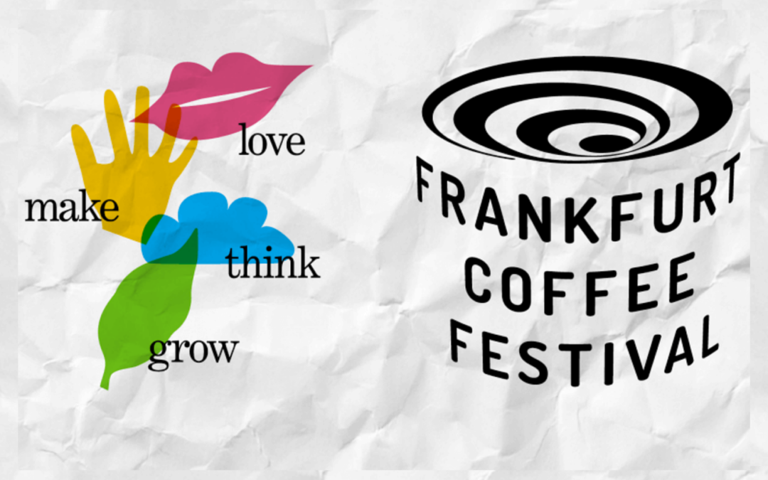 The initiative for coffee&climate attends Frankfurt Coffee Festival 2021